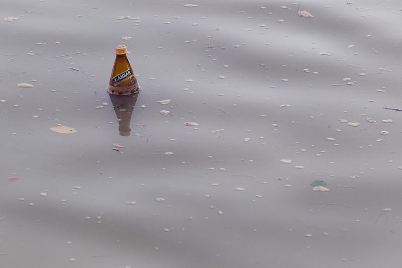 Una cerveza fresquita