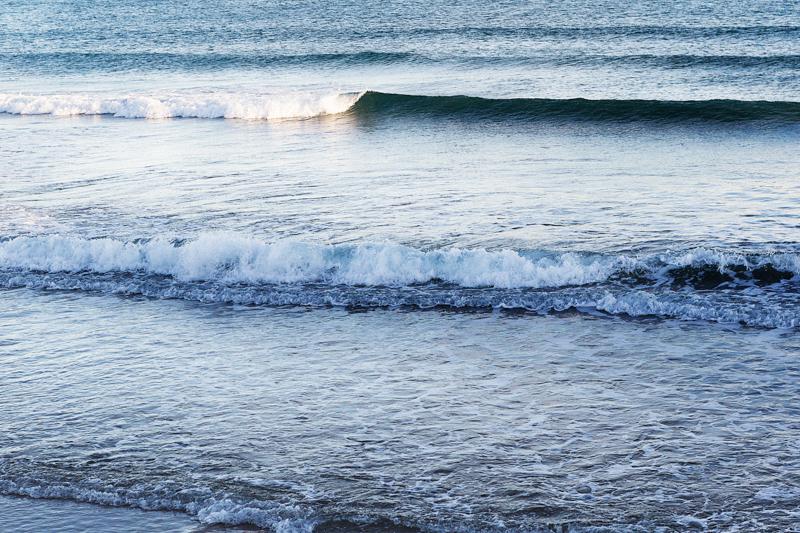 Con el mar yo suelo hablar