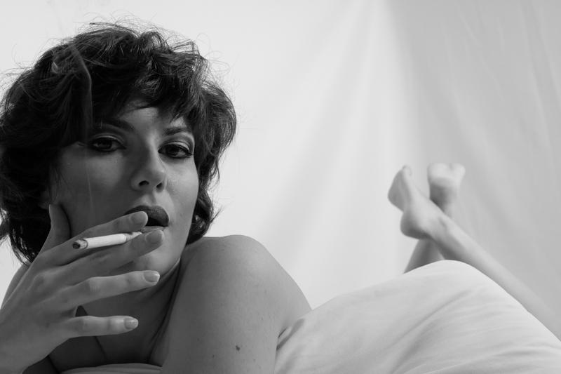 Tras los pasos de Sofia Loren