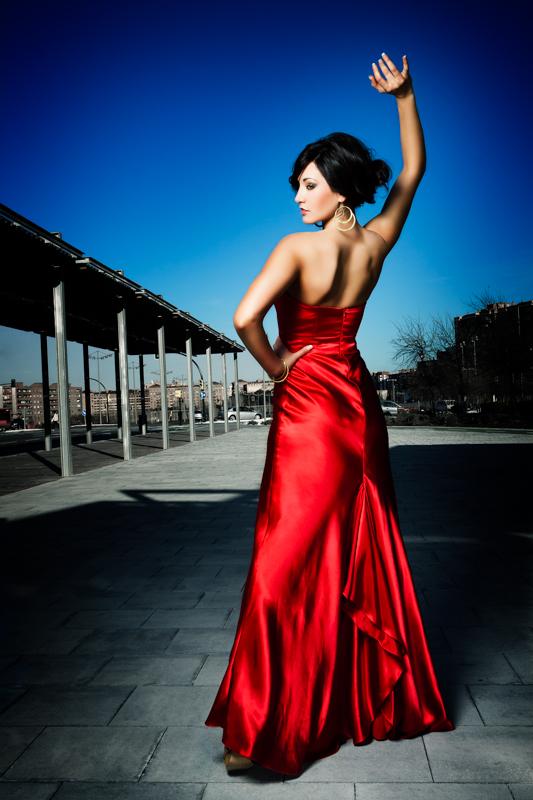book de fotos: Maria Rodriguez