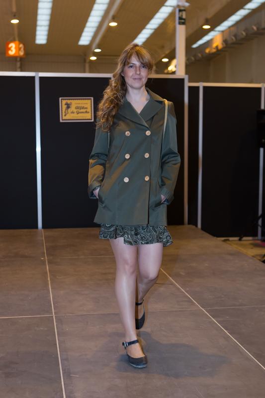 fotos de pasarelas de moda