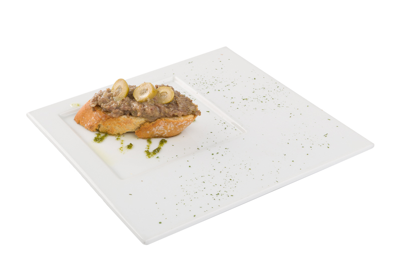 fotografia gastronomica