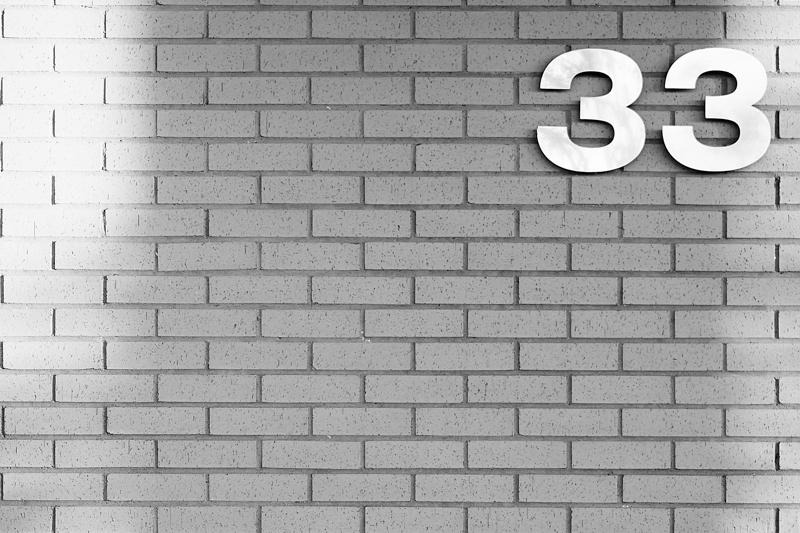 Treinta y tres