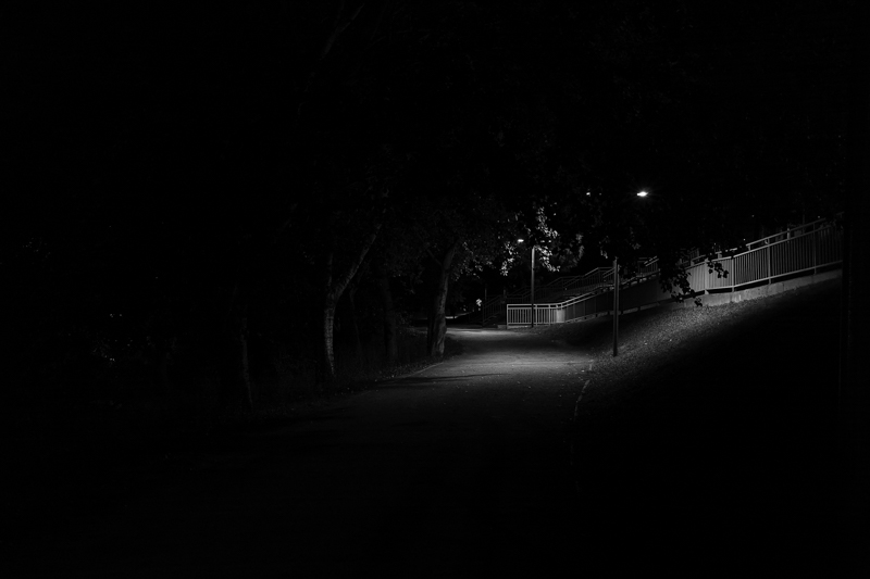 Al final del camino