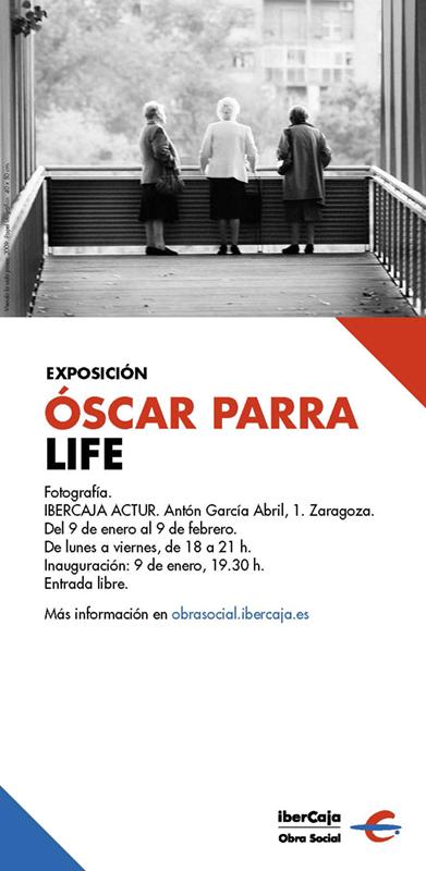 exposicion fotografica Life