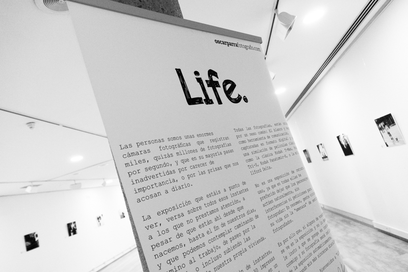 El Renacimiento de Life